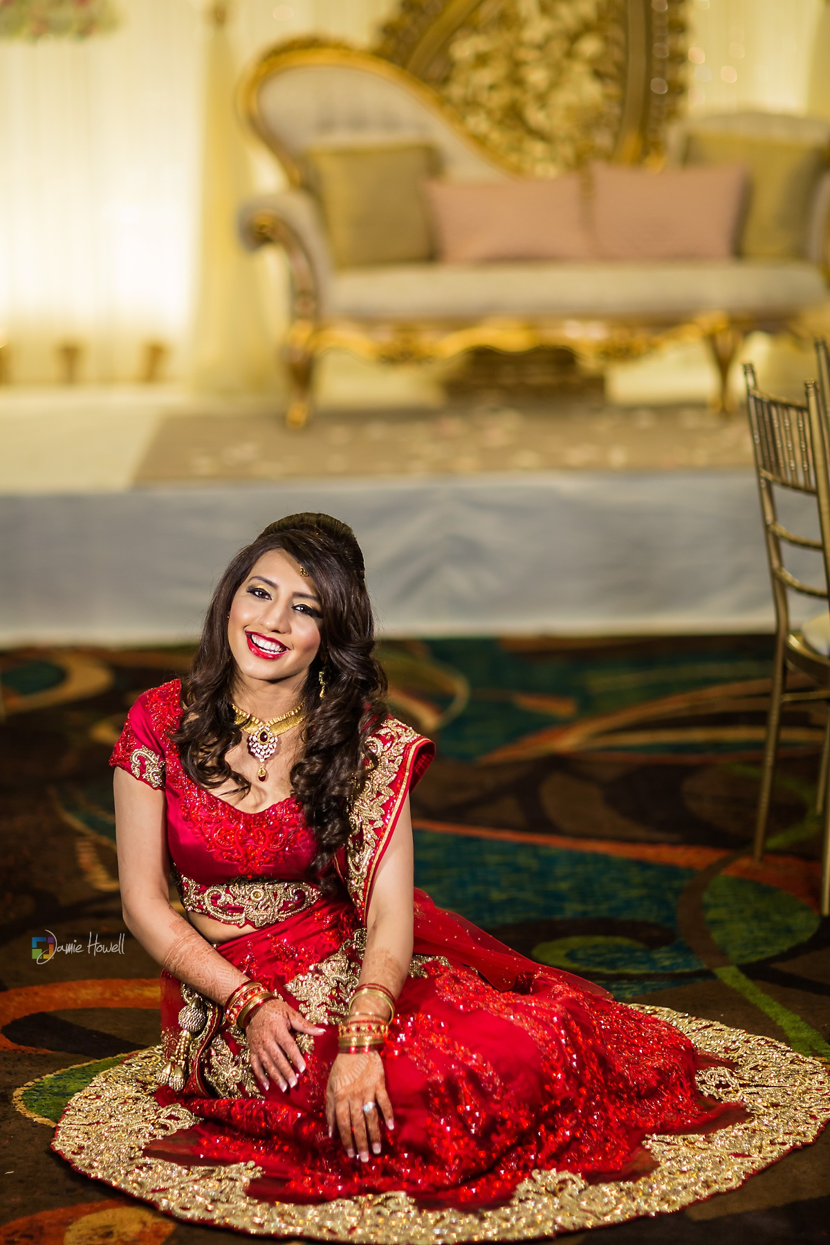 Atlanta Indian Wedding (51)