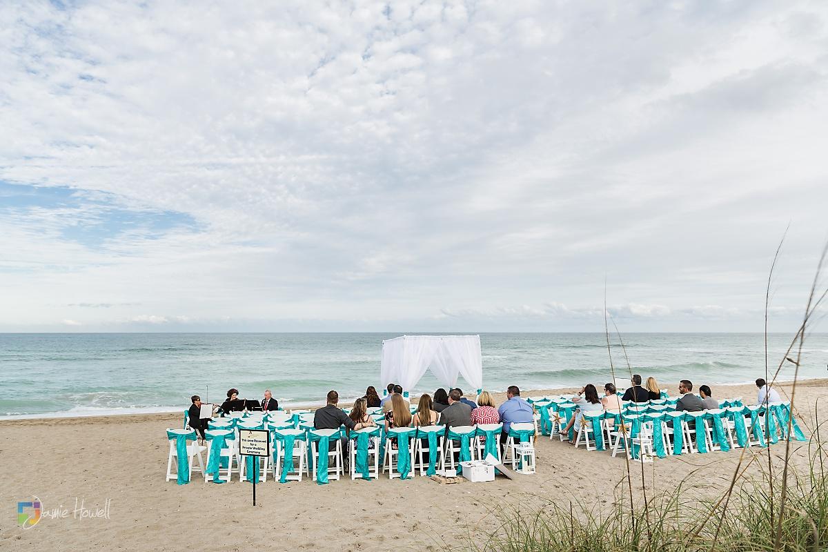 South Florida Beach Wedding (14)