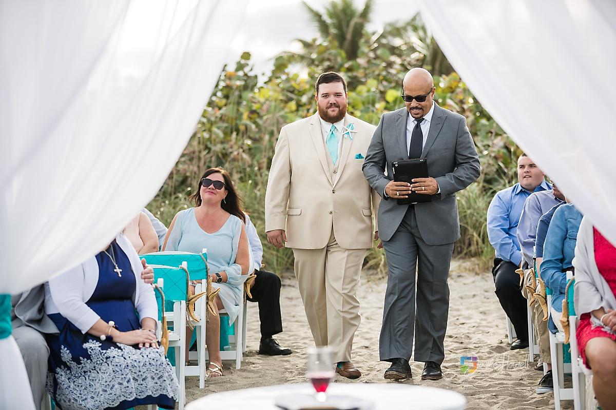 South Florida Beach Wedding (19)