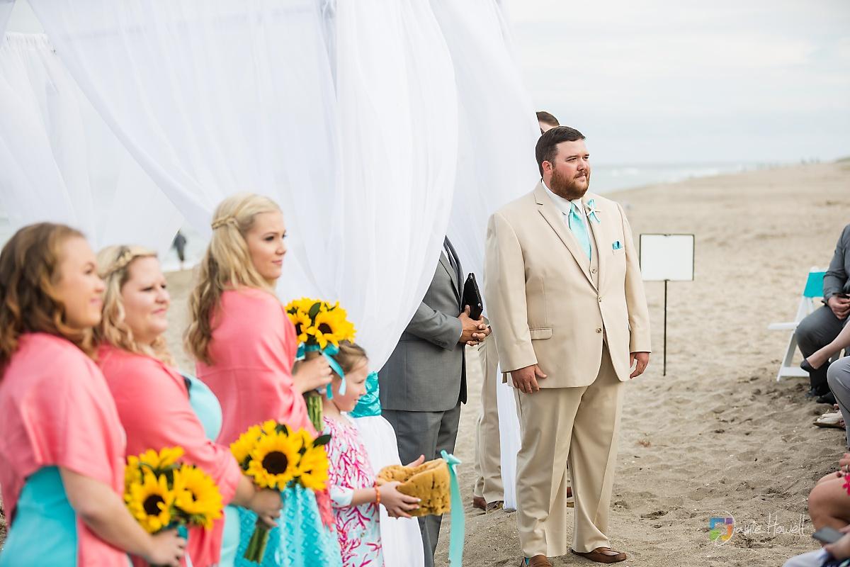 South Florida Beach Wedding (22)
