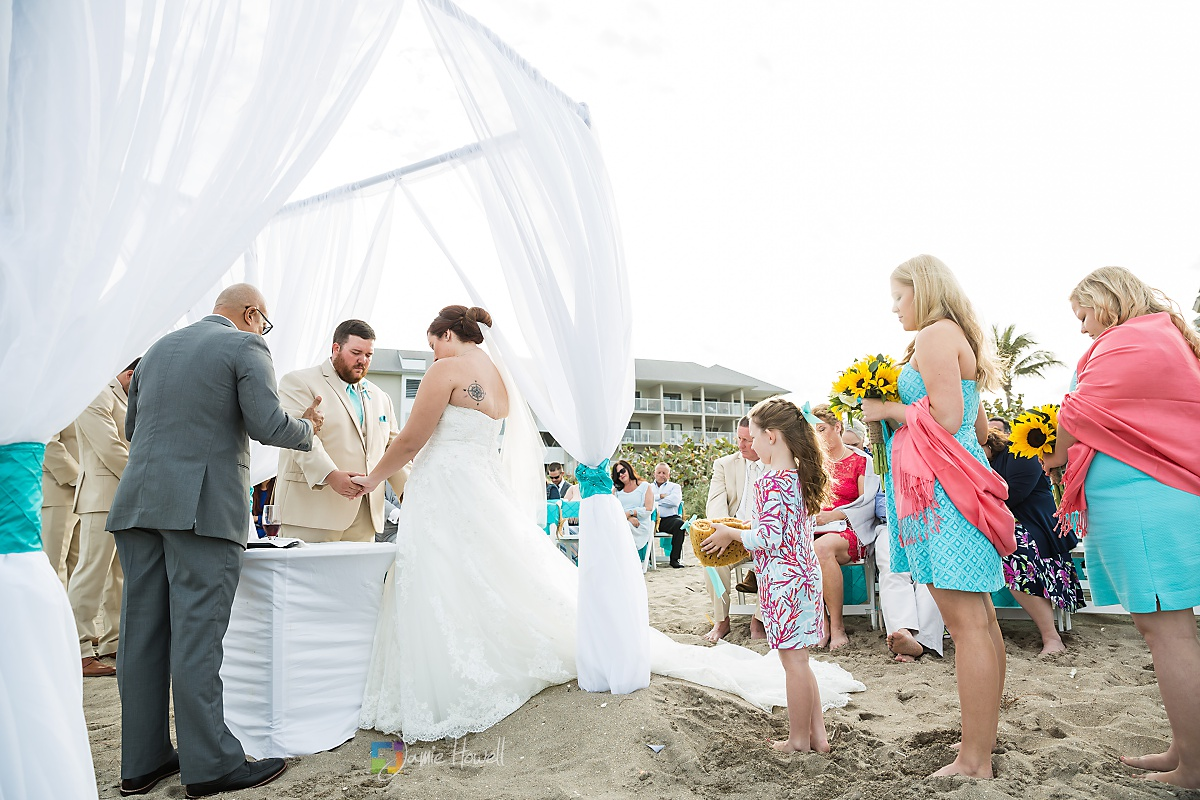 South Florida Beach Wedding (26)