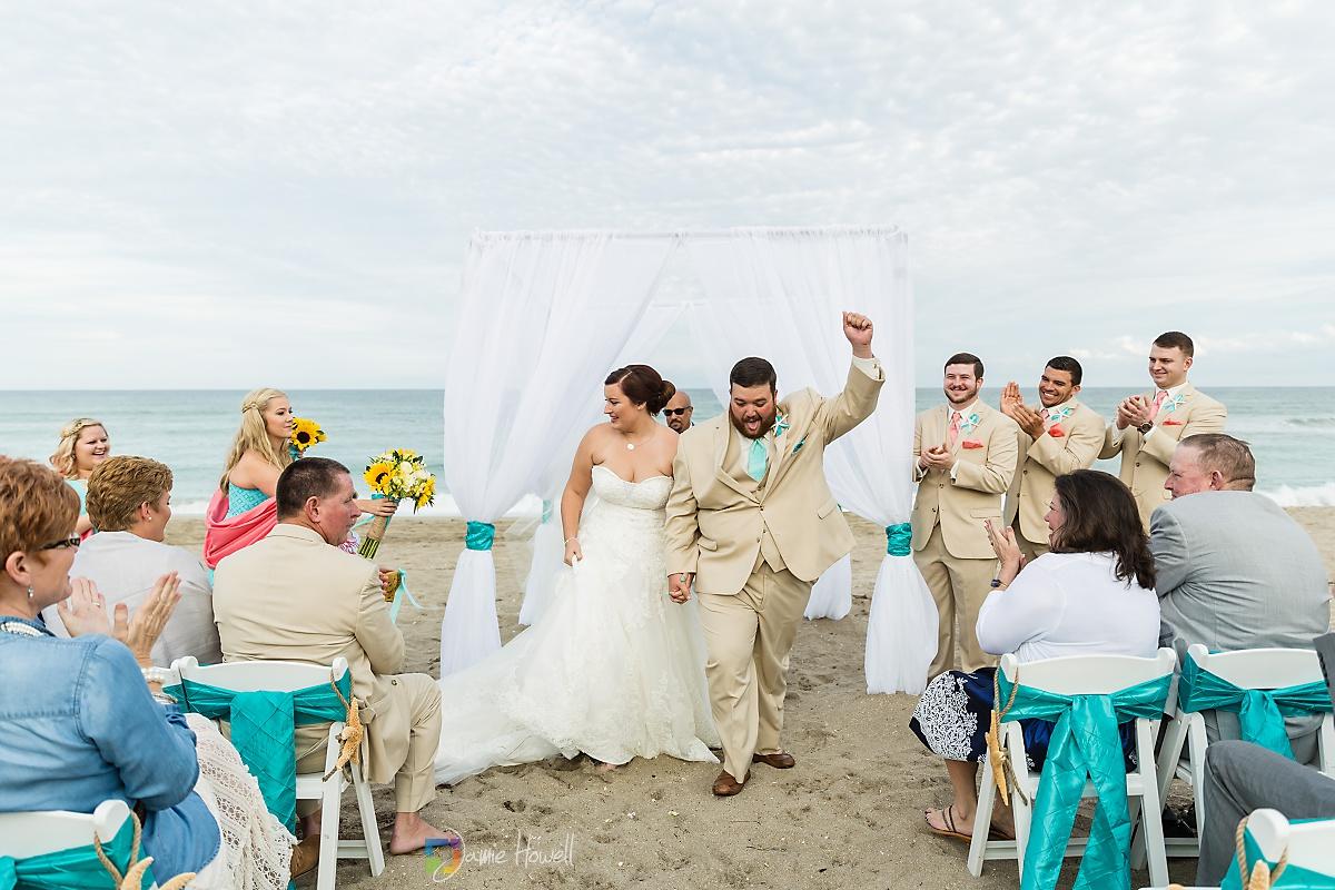 South Florida Beach Wedding (27)