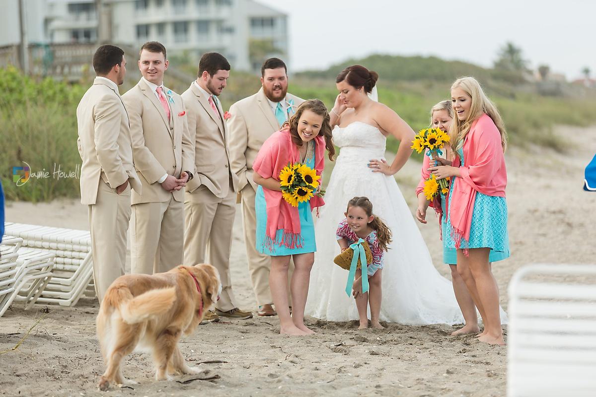 South Florida Beach Wedding (30)