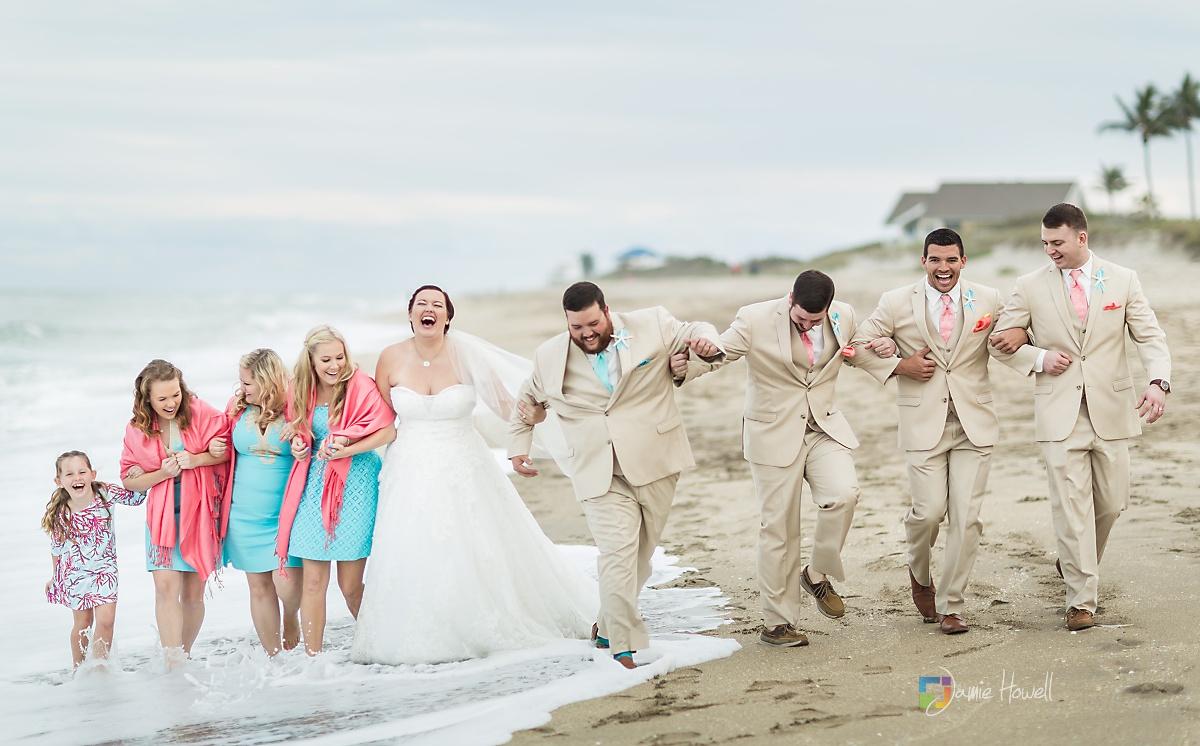 South Florida Beach Wedding (32)