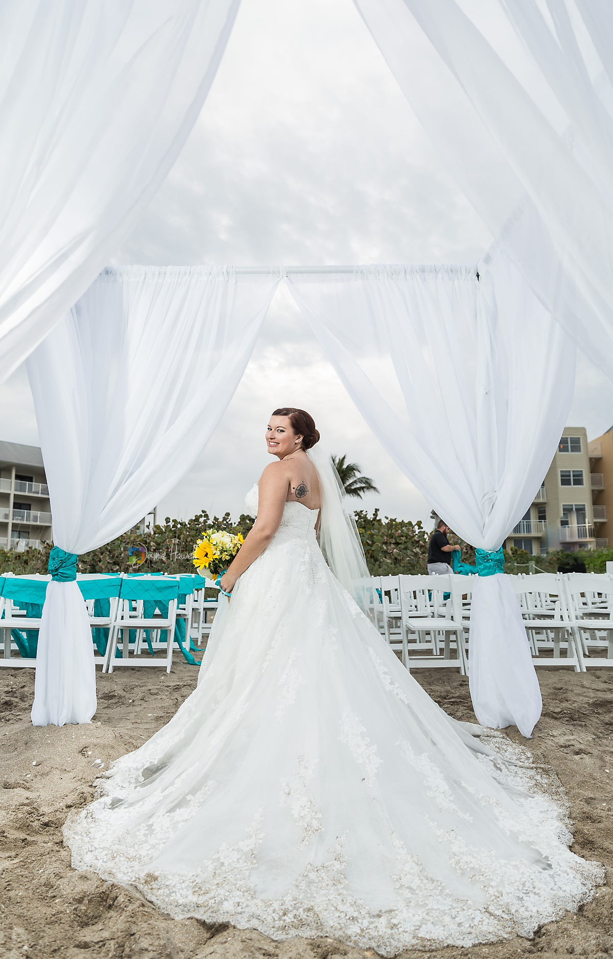 South Florida Beach Wedding (34)