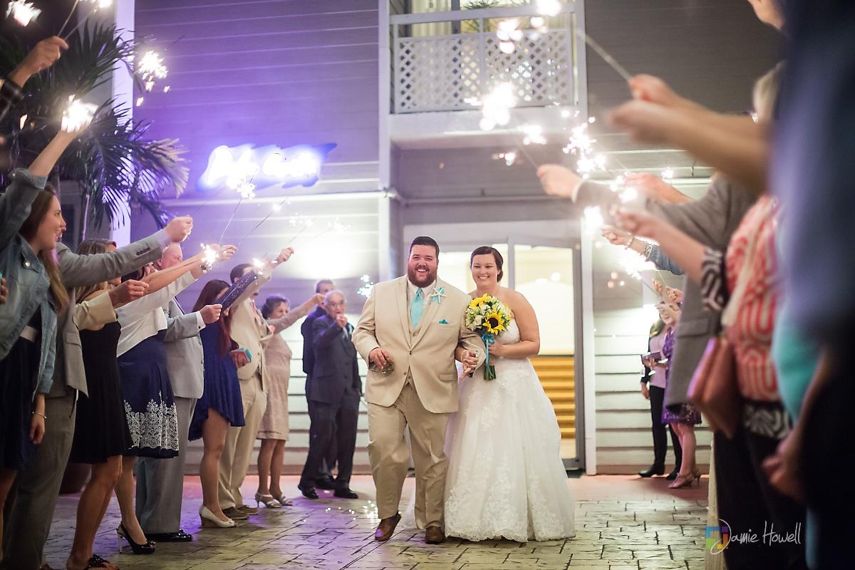 South Florida Beach Wedding (52)
