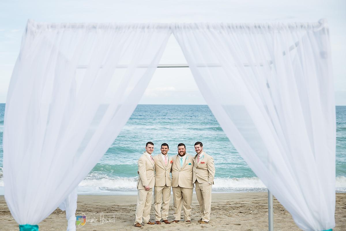 South Florida Beach Wedding (9)