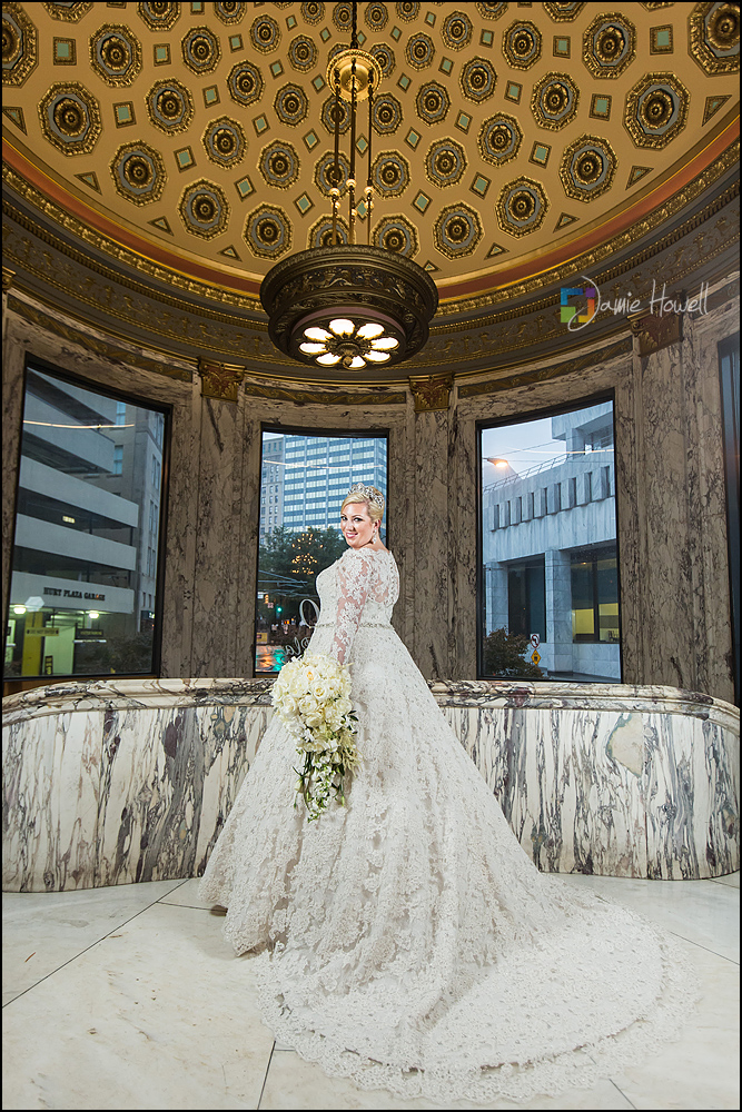 Venetian Room Atlanta Bridal Session (6)