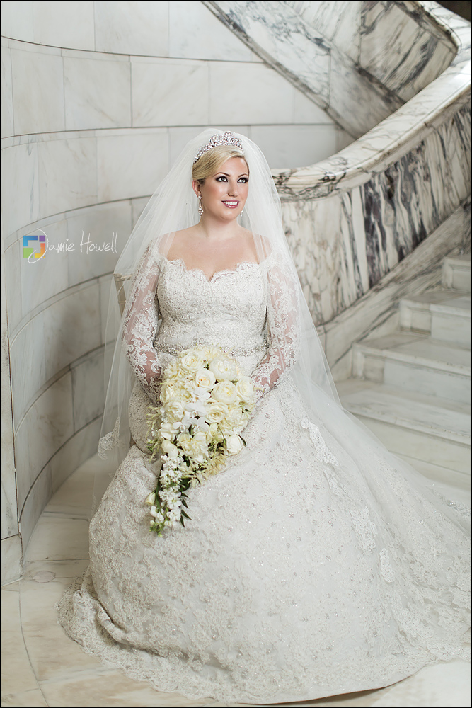 Venetian Room Atlanta Bridal Session (9)