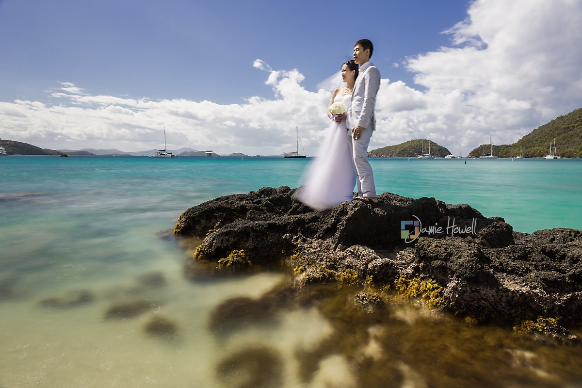 St. John Destination Wedding (15)