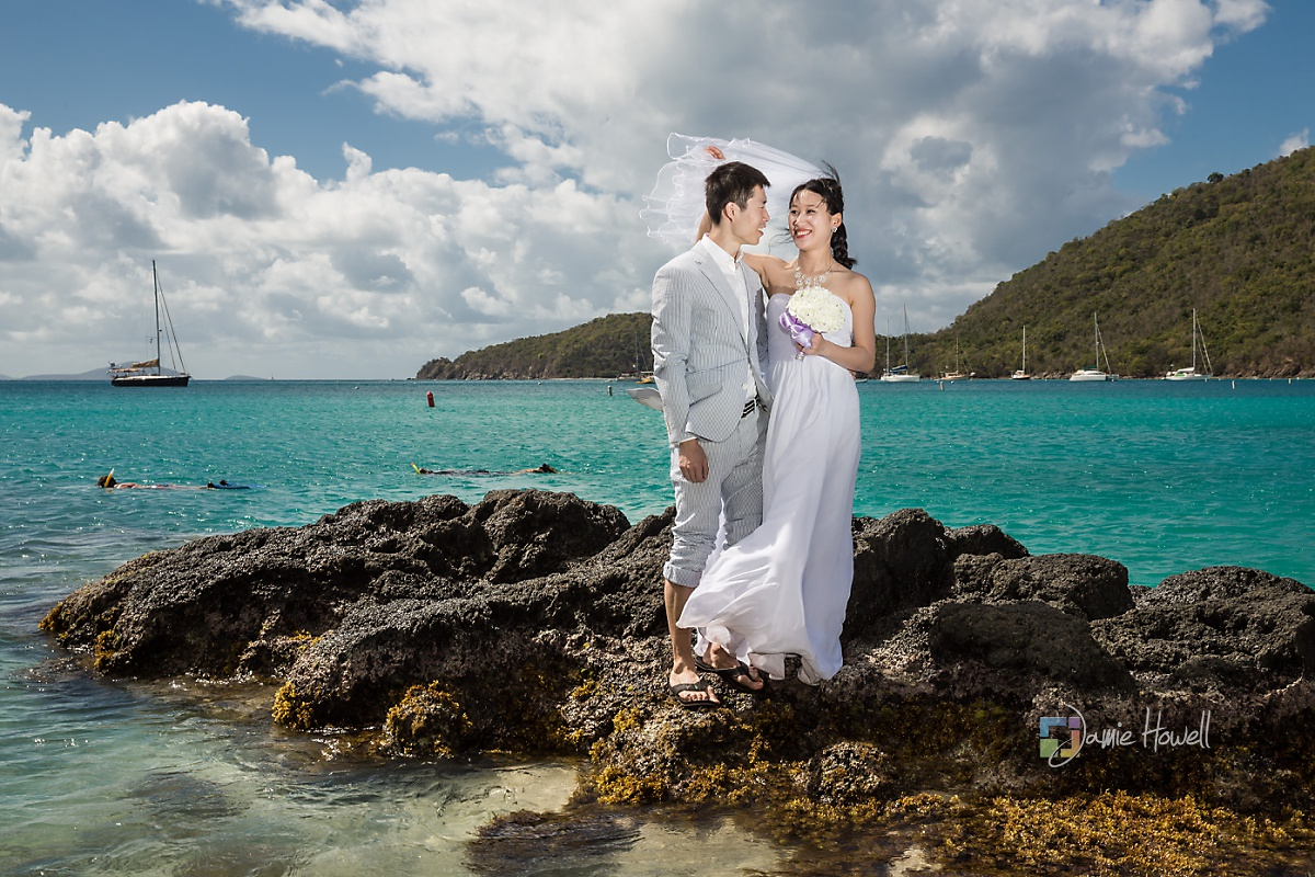 St. John Destination Wedding (16)