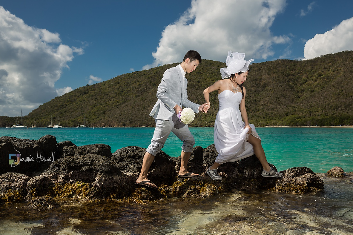 St. John Destination Wedding (17)