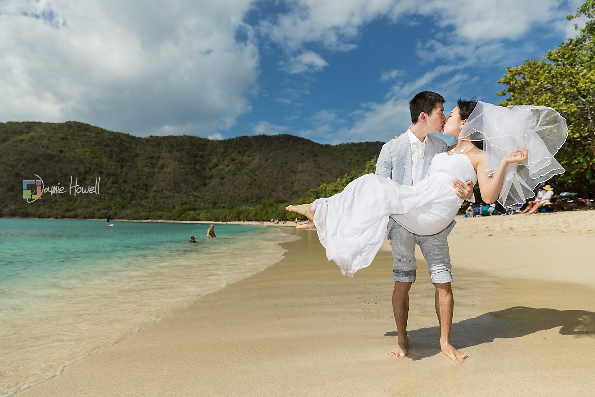 St. John Destination Wedding (22)