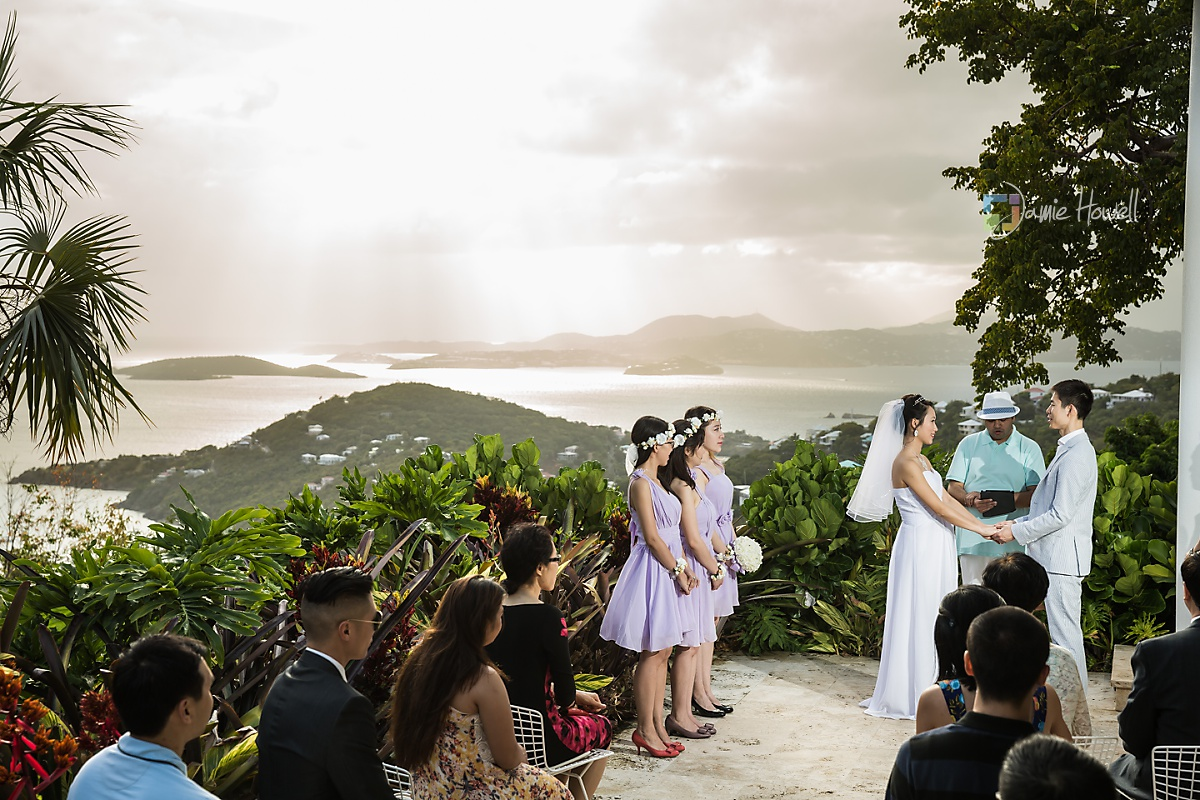 St. John US Virgin Islands destination wedding (25)