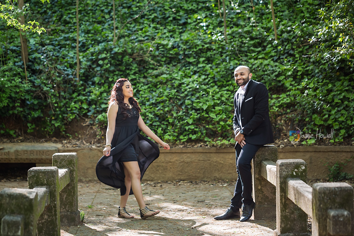 Atlanta engagement session (4)