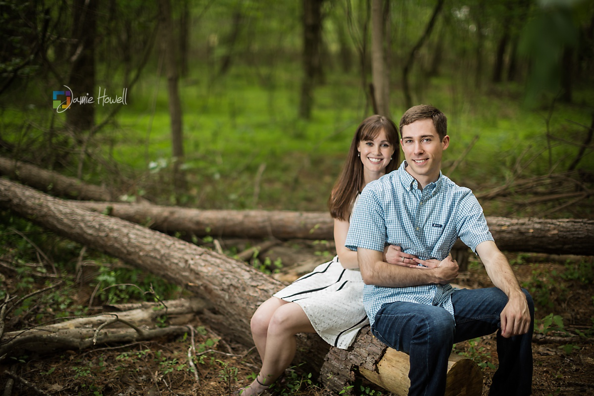 Atlanta Engagement Session (7)