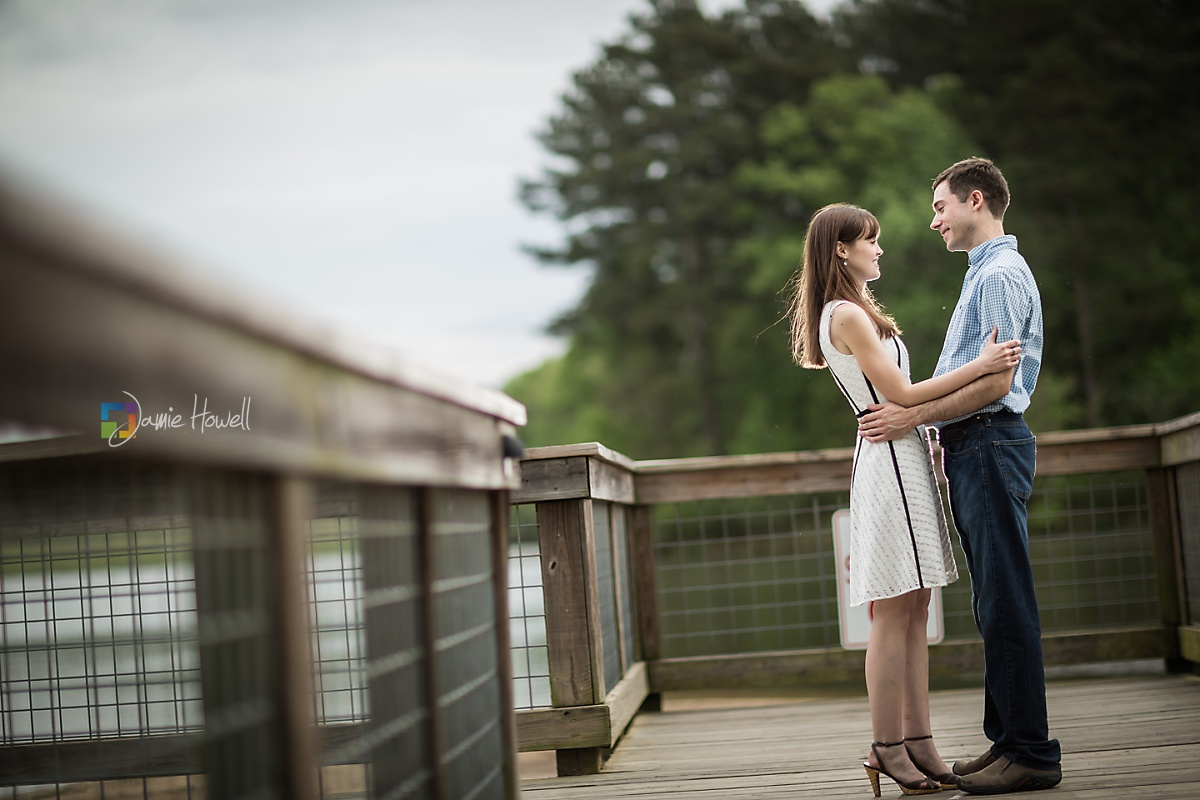 Atlanta Engagement Session (9)