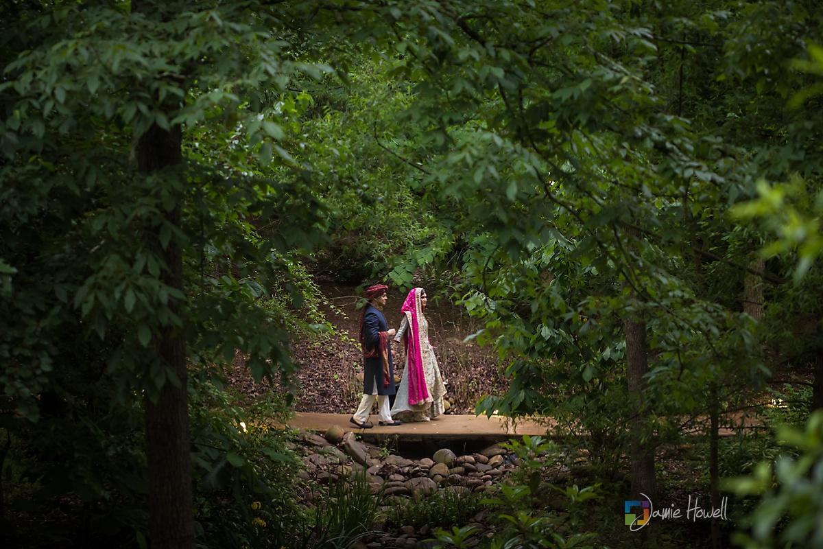 Callanwolde Fine Arts South Asian Wedding Reception (13)