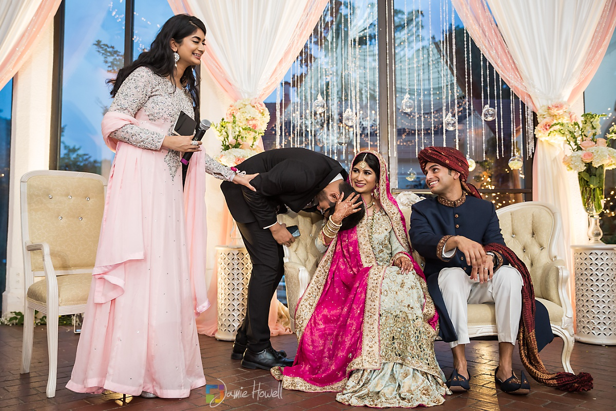 Callanwolde Fine Arts South Asian Wedding Reception (17)