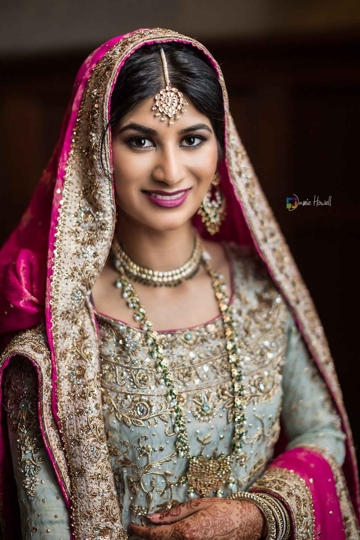 Callanwolde Fine Arts South Asian Wedding Reception (6)
