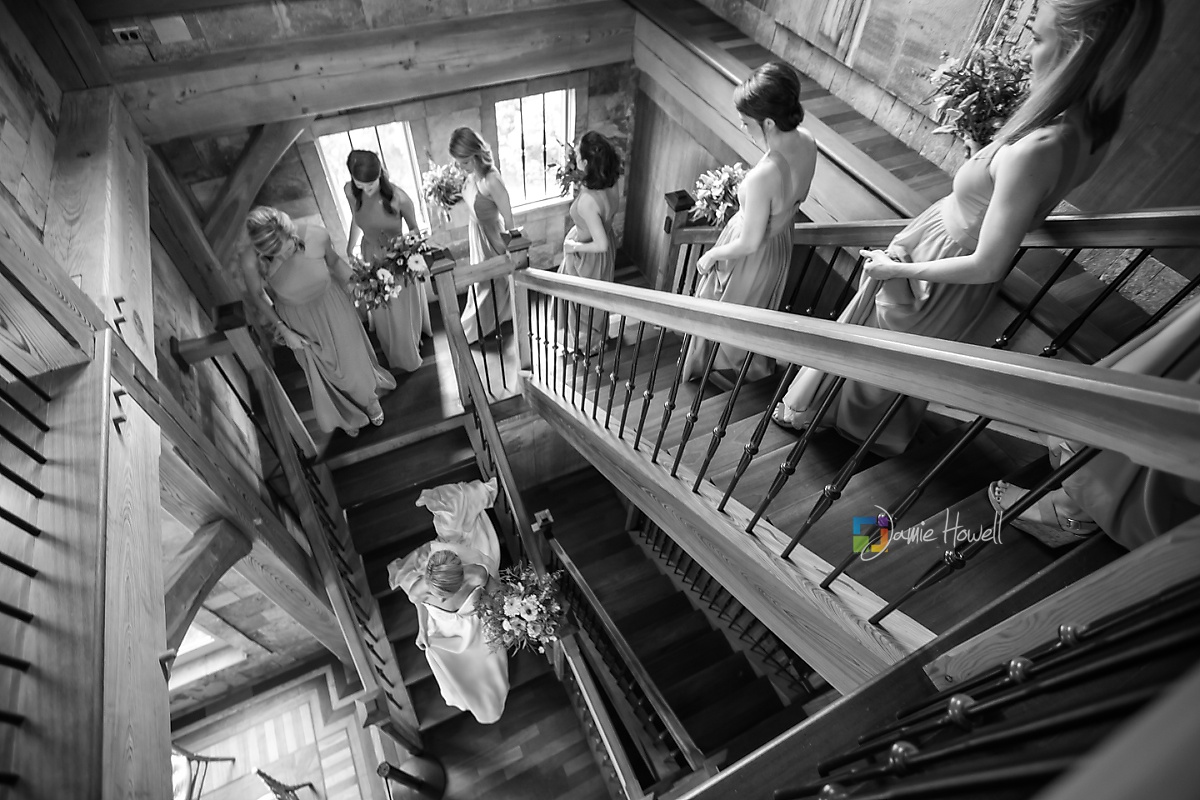 Frogtown Cellers Winery Wedding (12)