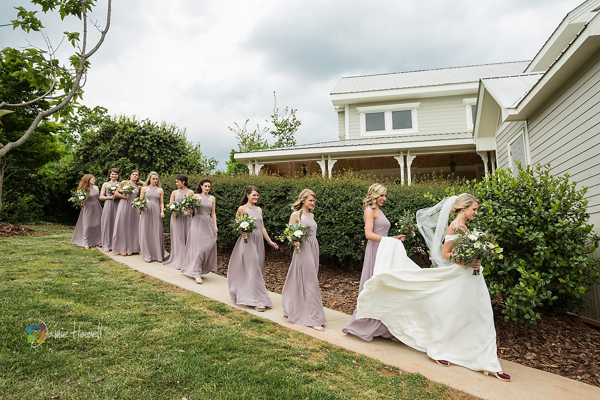Frogtown Cellers Winery Wedding (13)