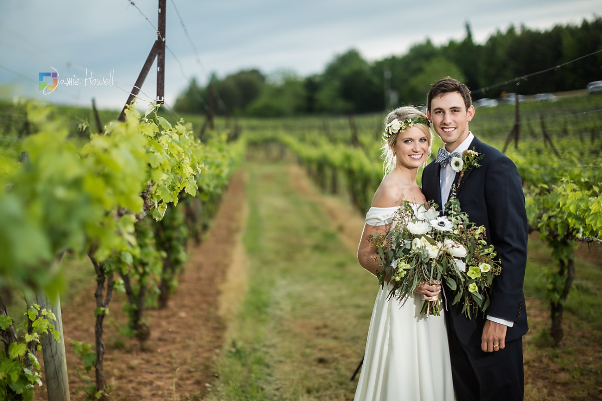 Frogtown Cellers Winery Wedding (37)