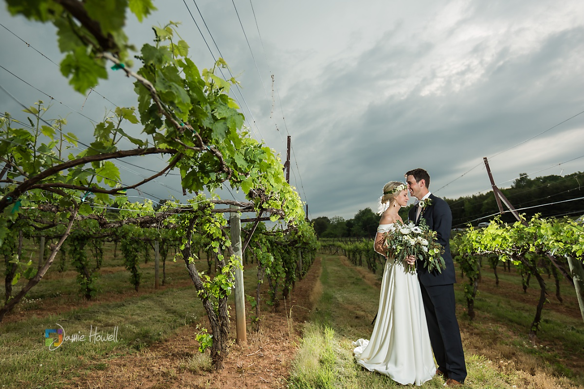 Frogtown Cellers Winery Wedding (38)