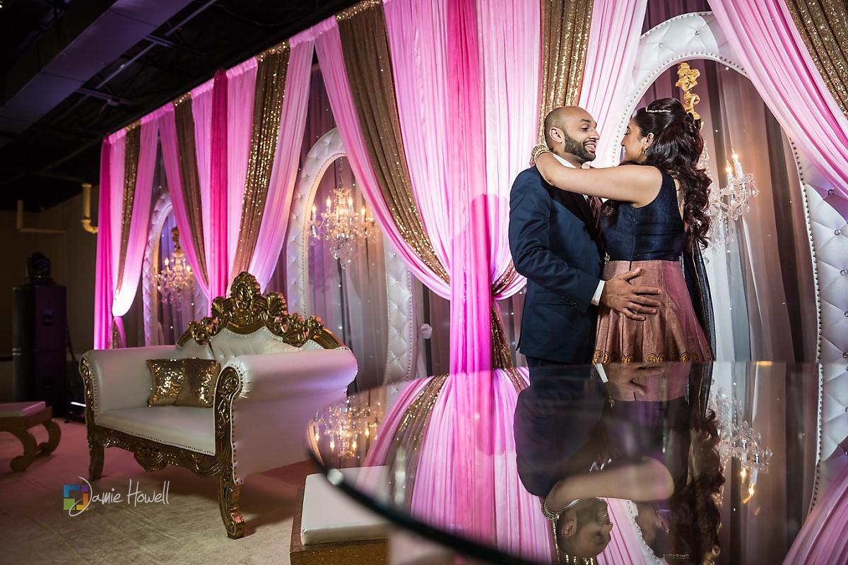Signature Ballroom Indian wedding reception (10)