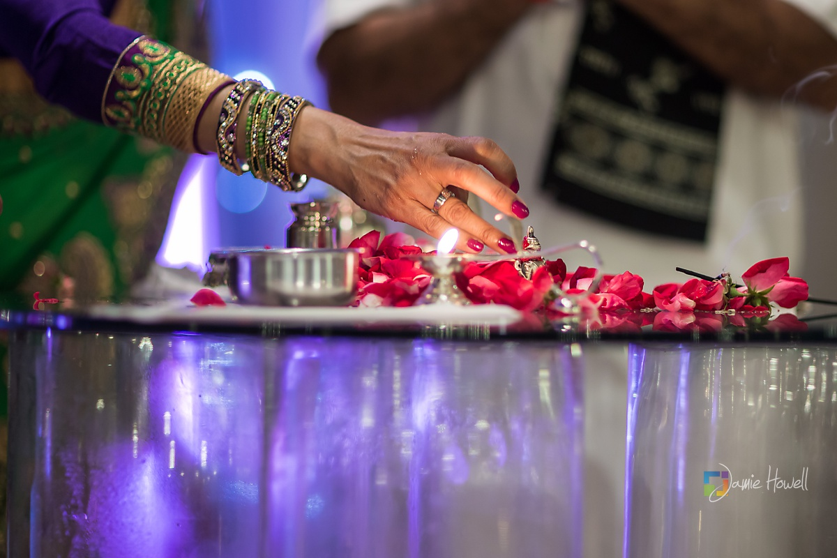 Signature Ballroom Indian wedding reception (15)