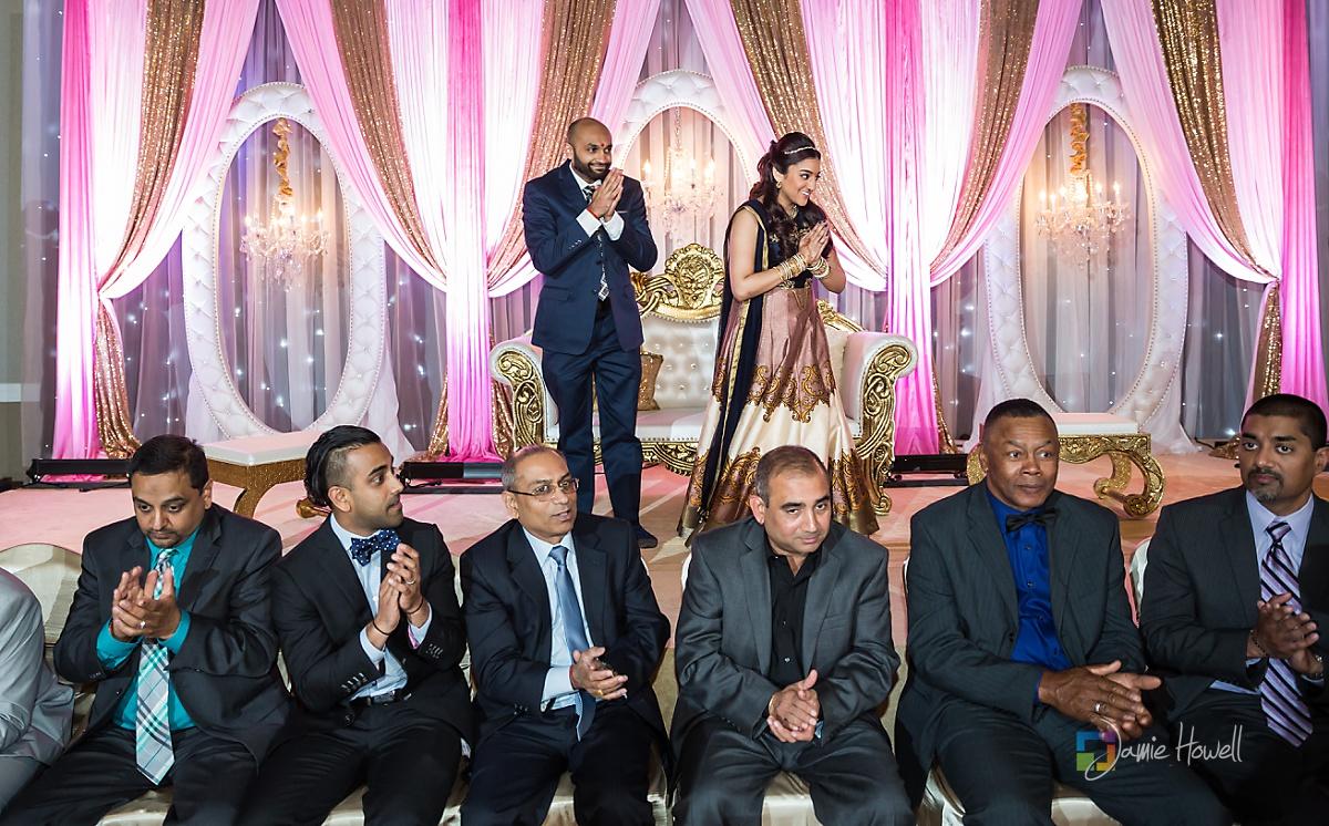 Signature Ballroom Indian wedding reception (18)