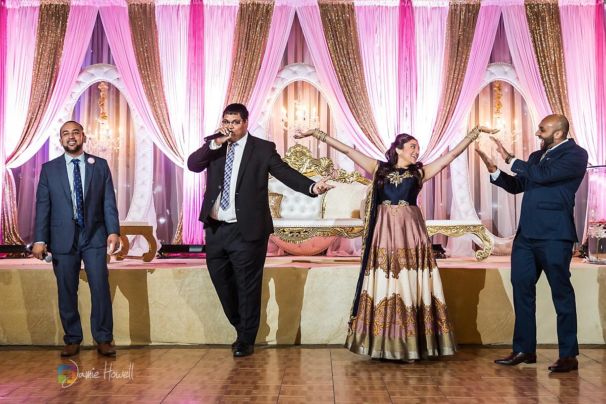 Signature Ballroom Indian wedding reception (22)