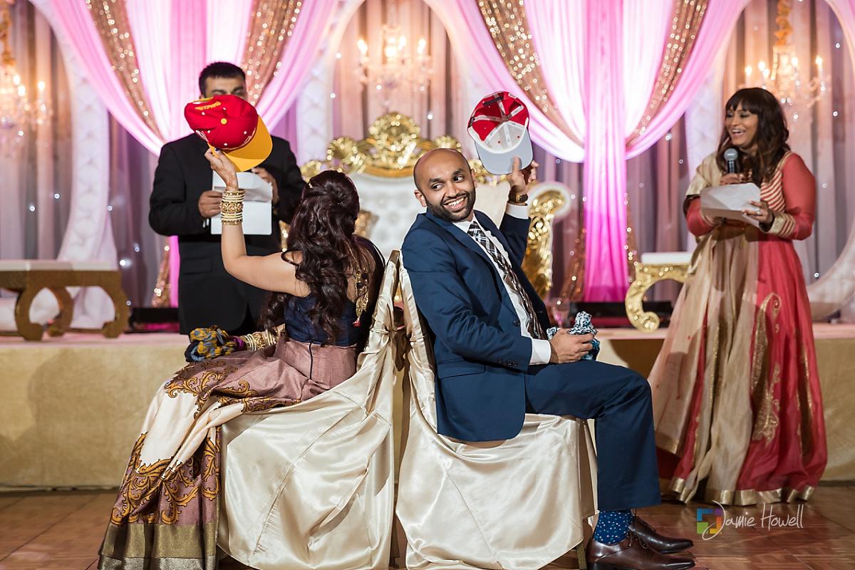Signature Ballroom Indian wedding reception (28)