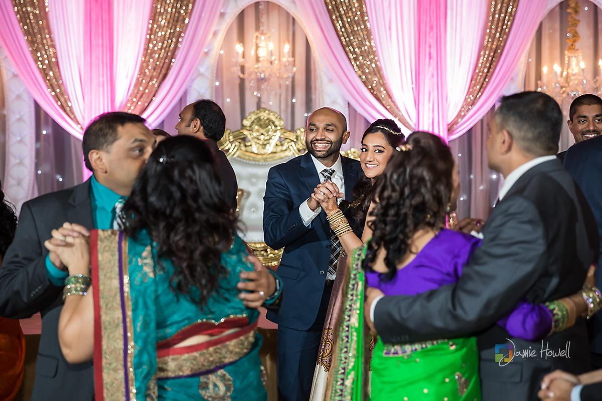 Signature Ballroom Indian wedding reception (30)