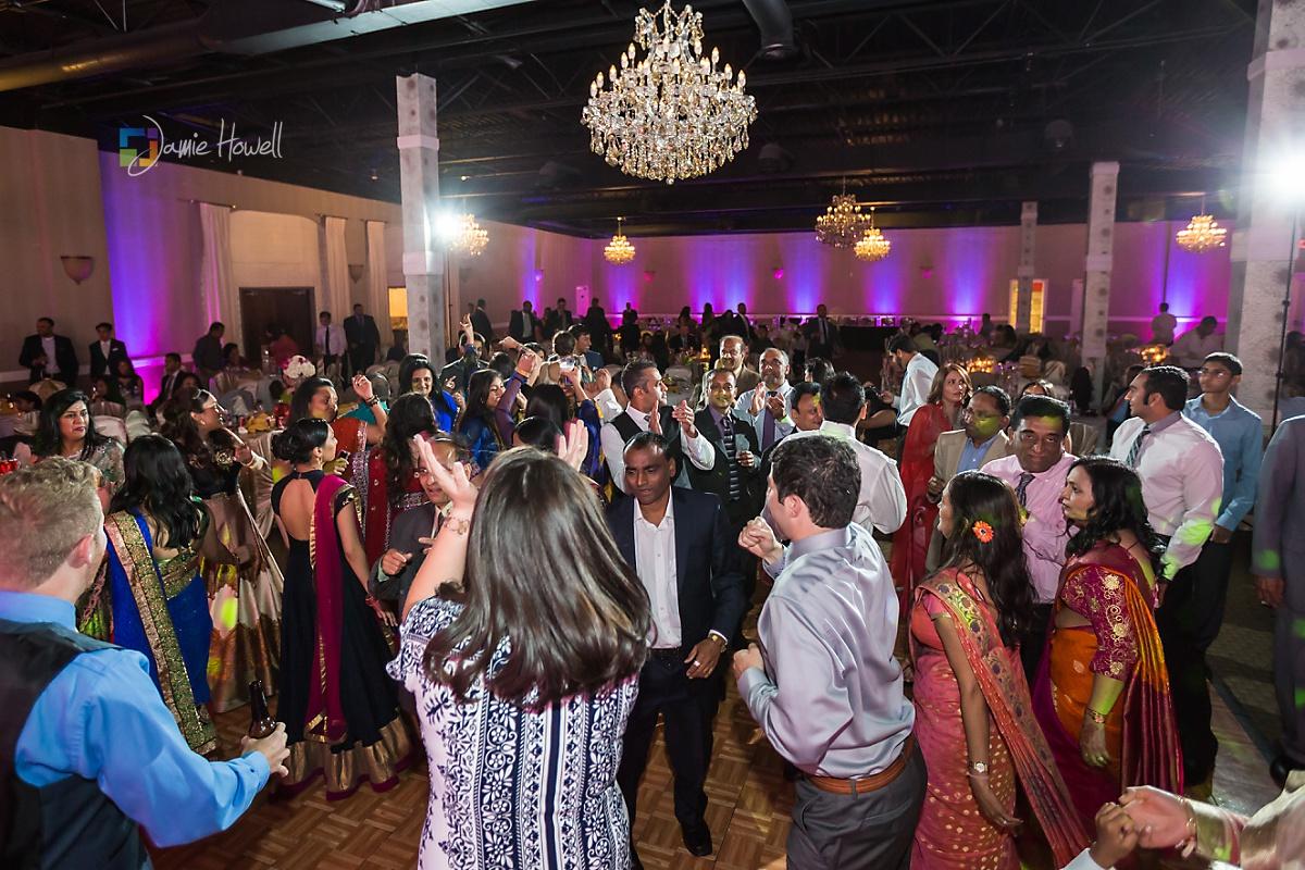 Signature Ballroom Indian wedding reception (38)