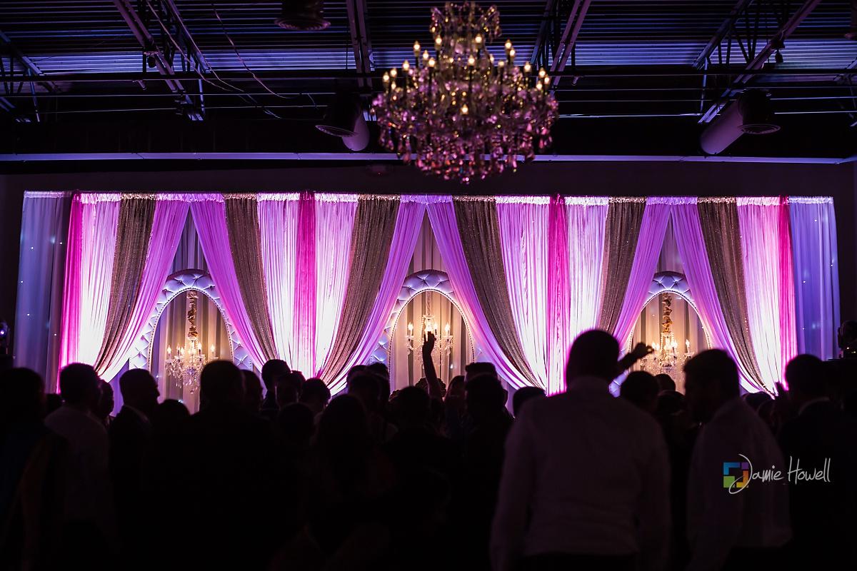 Signature Ballroom Indian wedding reception (39)