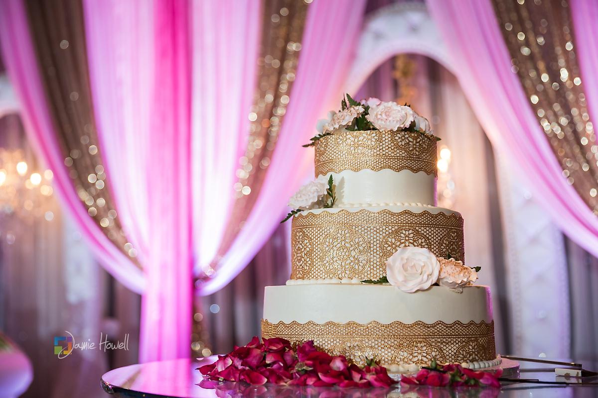 Signature Ballroom Indian wedding reception (4)