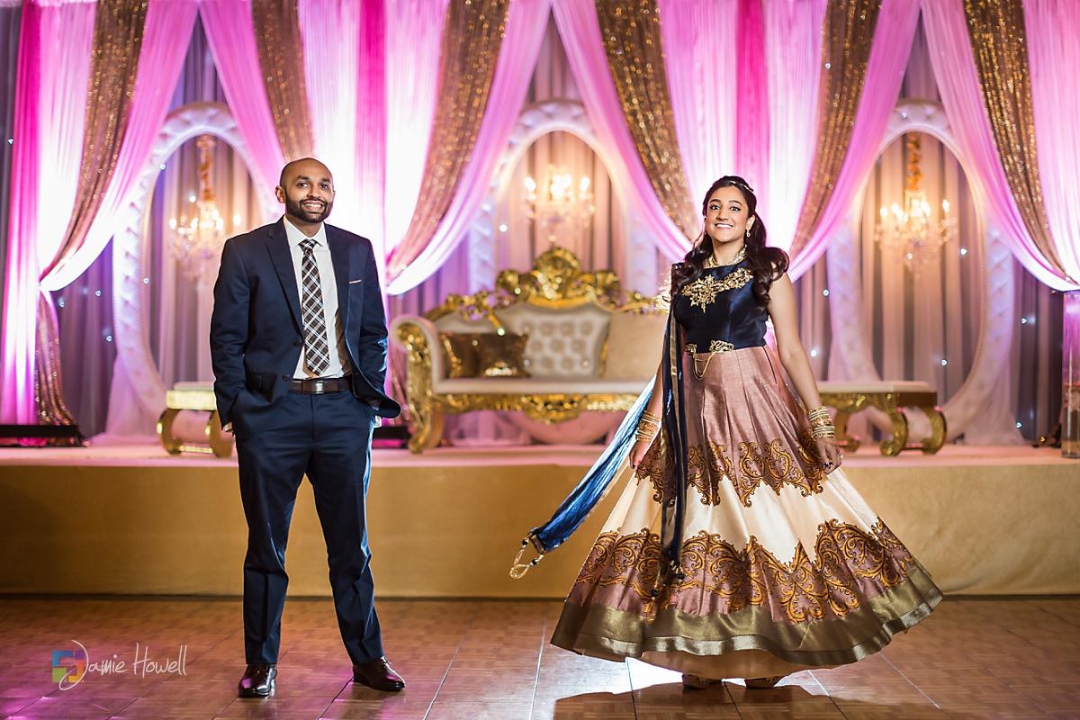 Signature Ballroom Indian wedding reception (5)