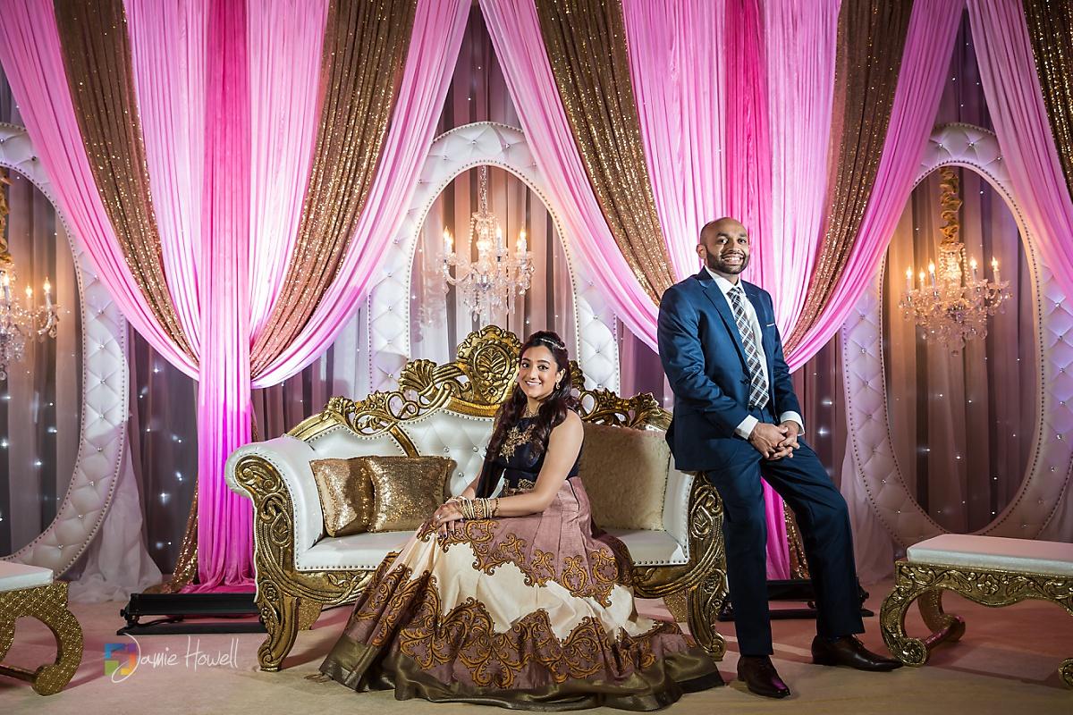 Signature Ballroom Indian wedding reception (7)