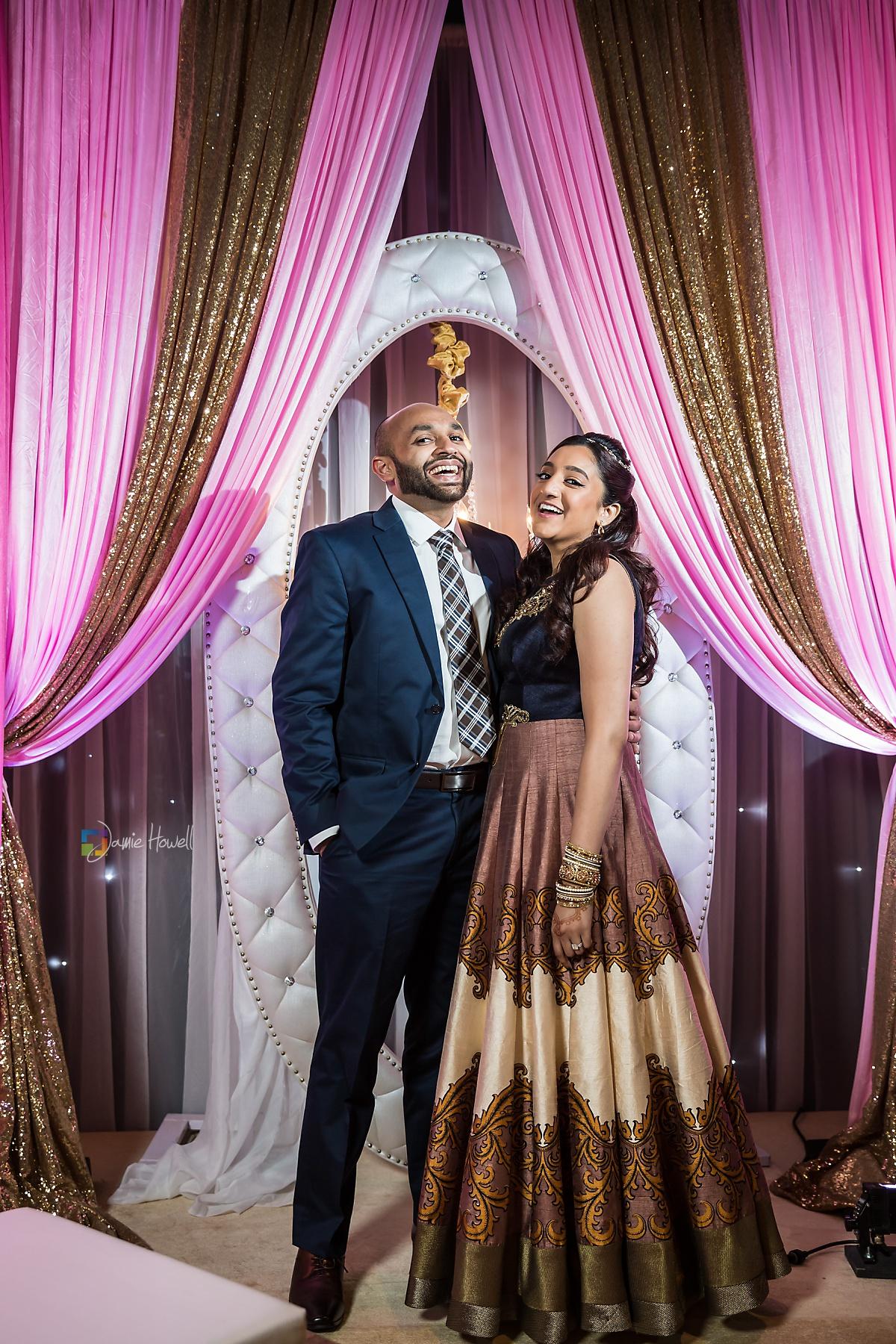 Signature Ballroom Indian wedding reception (9)