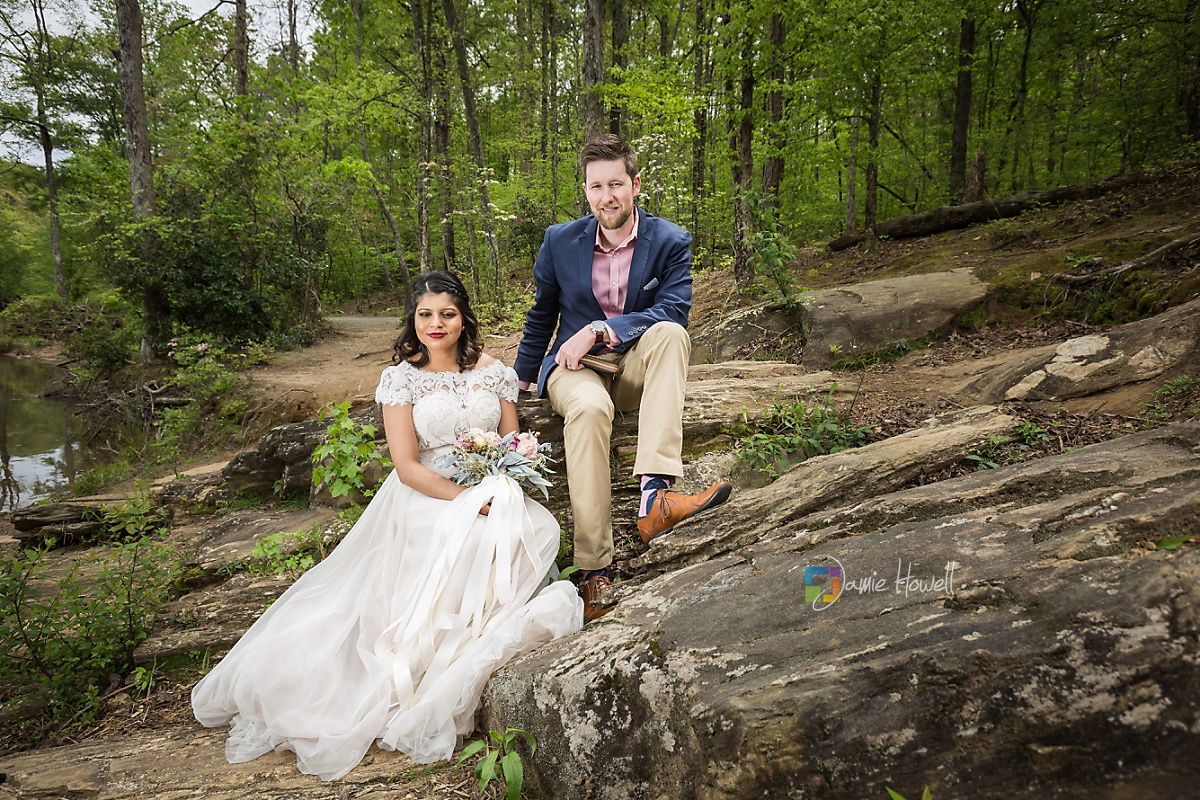 Sweetwater Creek State Park Wedding (21)
