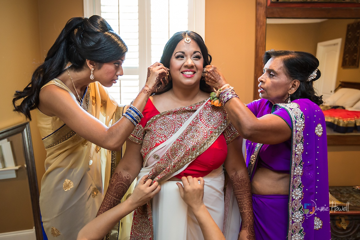 Atlanta Indian Wedding at Trolley Barn (8)