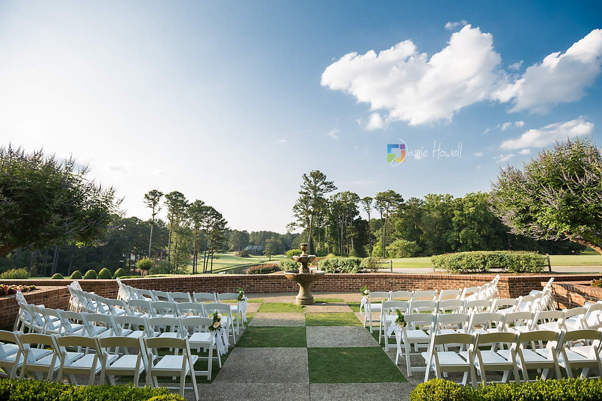 Indian Hills Country Club Marietta Wedding 1