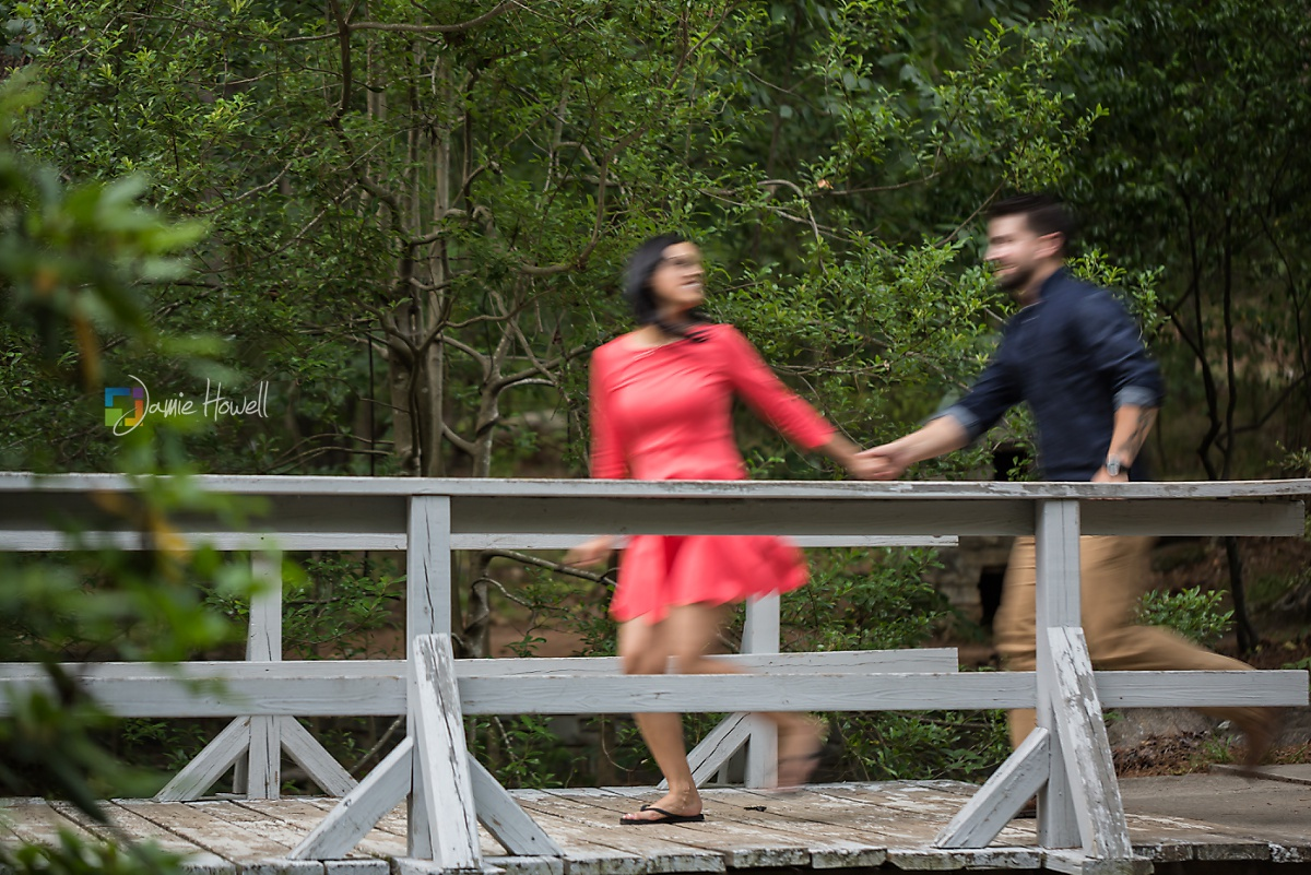 Stone Mountain engagement session (7)