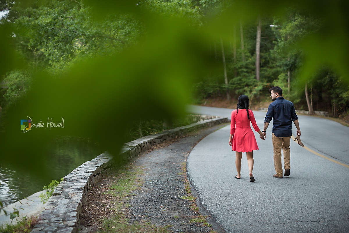 Stone Mountain engagement session (8)