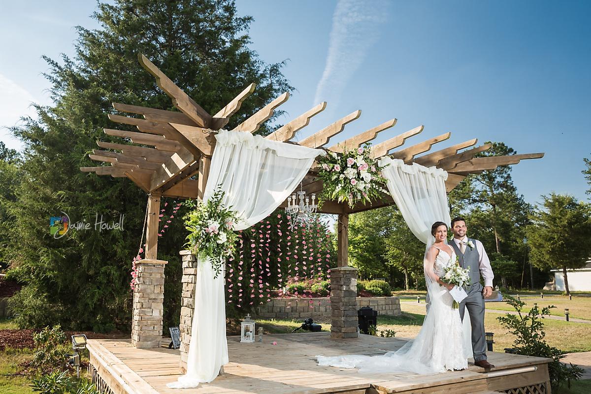 Bridge View Barn Wedding (36)