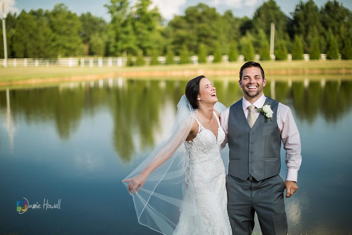 Bridge View Barn Wedding (38)