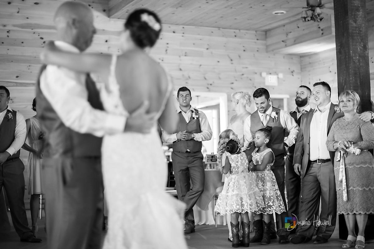 Bridge View Barn Wedding (42)