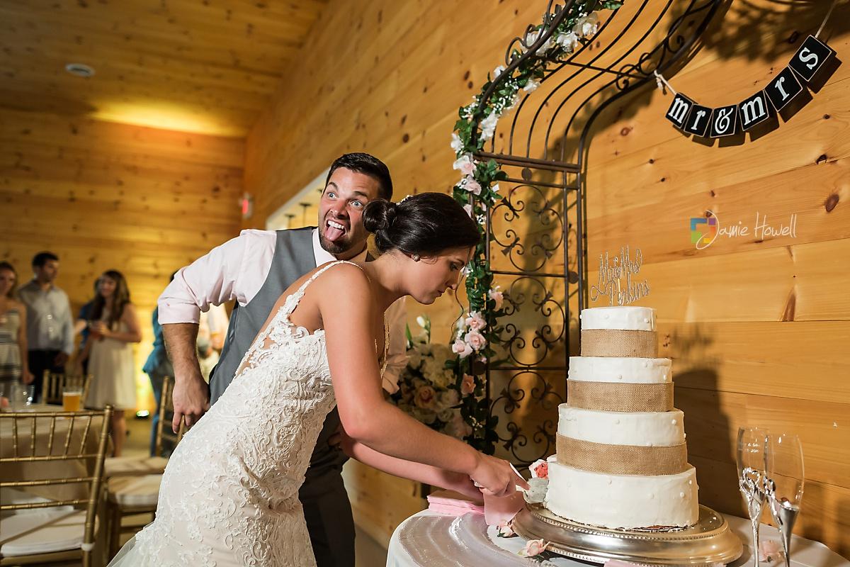 Bridge View Barn Wedding (44)