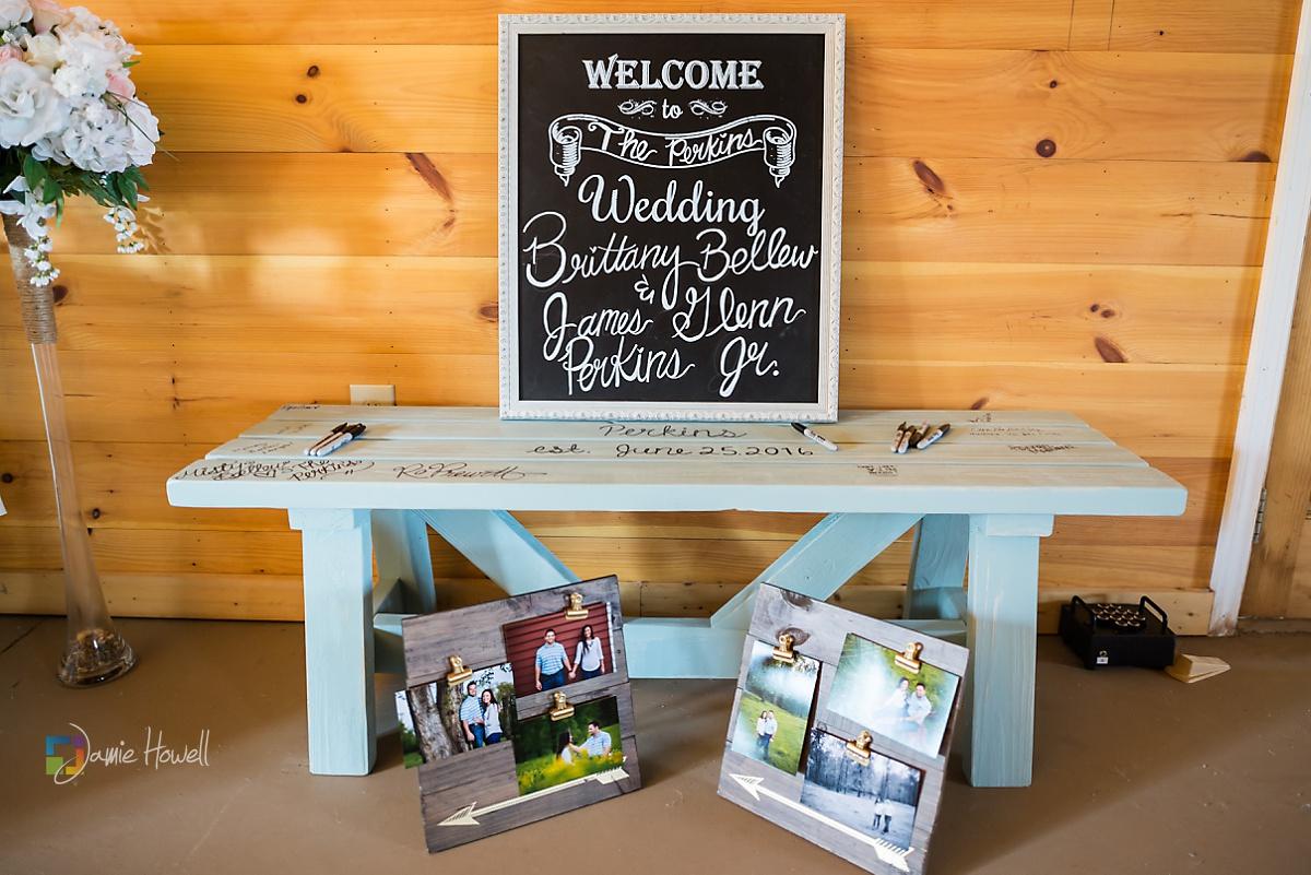 Bridge View Barn Wedding (5)